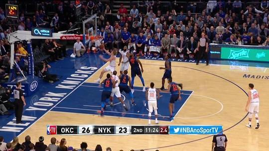 AO VIVO: Tudo sobre a temporada da NBA
