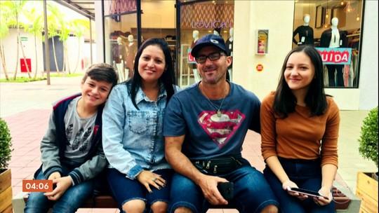 Parentes tentam agilizar translado dos corpos de família brasileira morta no Chile