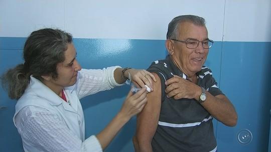 Campanha nacional contra gripe H1N1 começa em Tatuí e Avaré