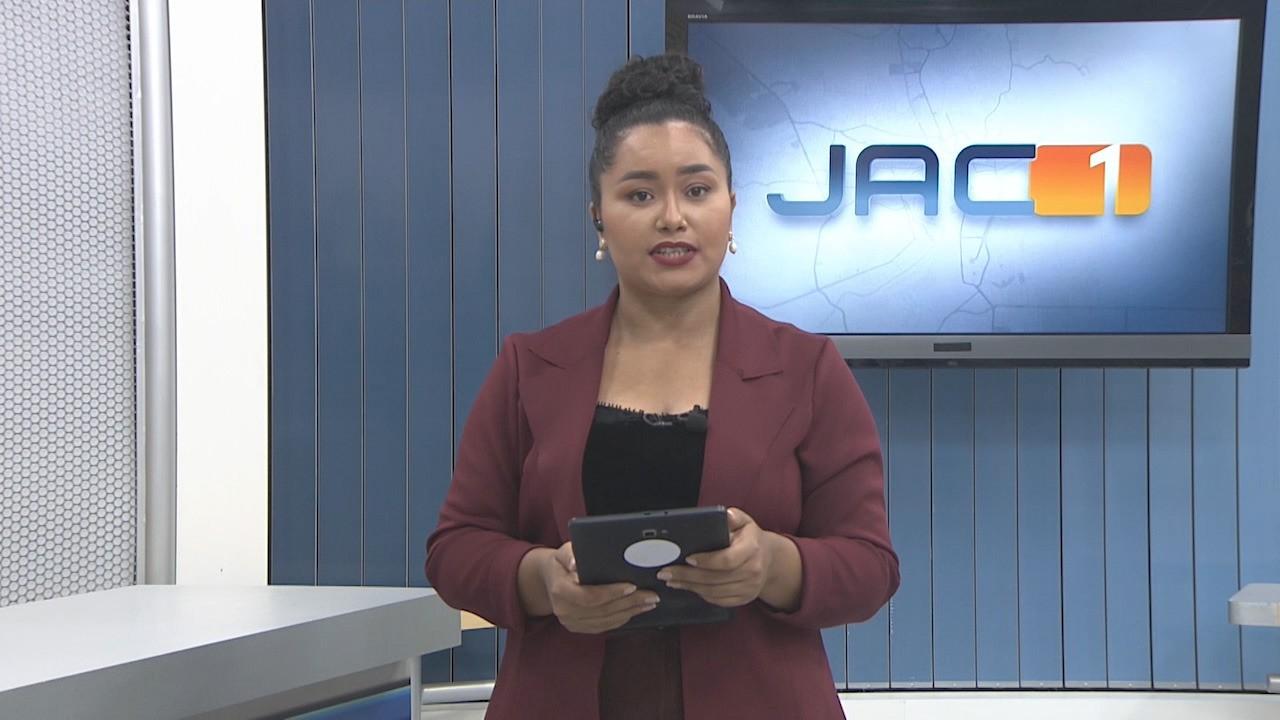 Veja a íntegra do JAC 1 desta quinta-feira, 29 de outubro