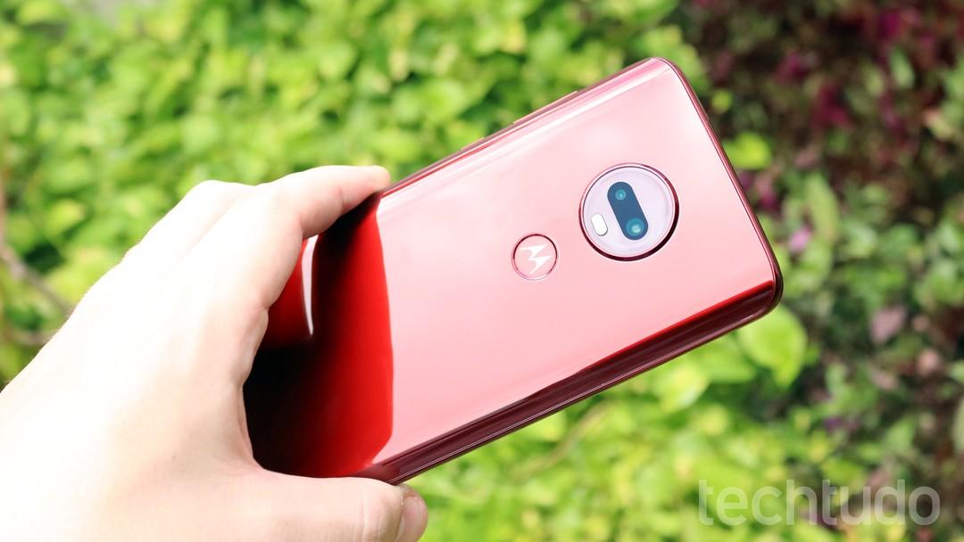 6fbd6fd9b iPhone X em teste  celular rouba a cena por causa do reconhecimento facial