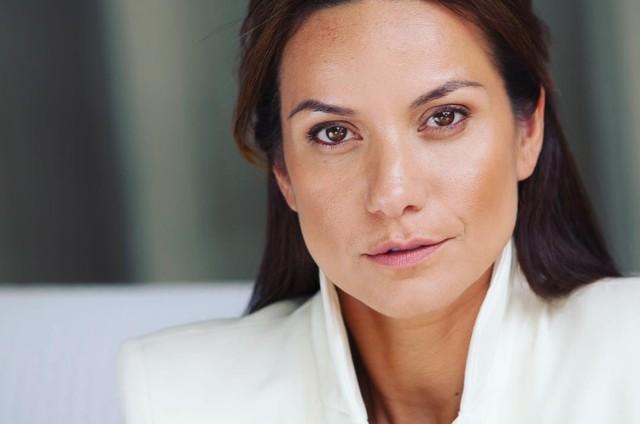 Mina Nercessian é atriz e roteirista (Foto: Reprodução/Instagram)