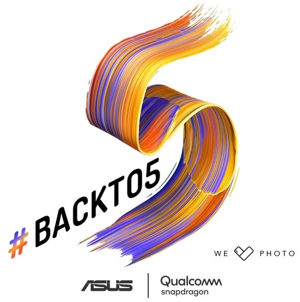 Asus pode lançar novo Zenfone 5 durante a MWC 2018 (Foto: Divulgação/Asus)
