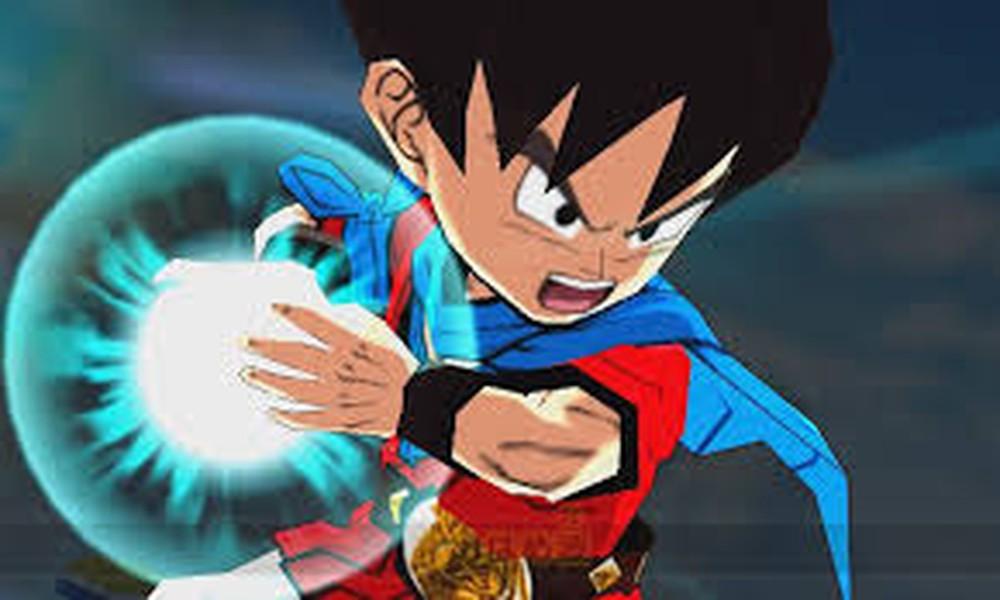 Dragon Ball Fusions   Jogos   Download   TechTudo