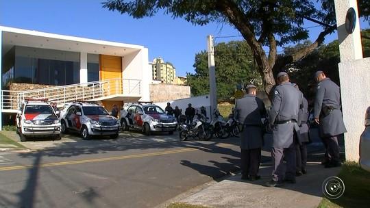 Gaeco faz operação de combate ao crime organizado nas regiões de Sorocaba e Itapetininga