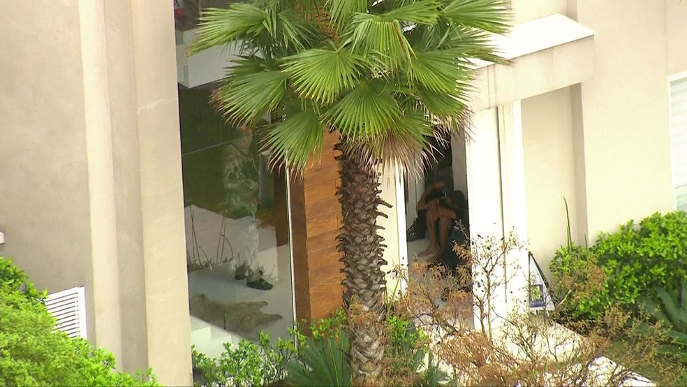 Grupo é preso em Operação Ostentação — Foto: Reprodução/TV Globo