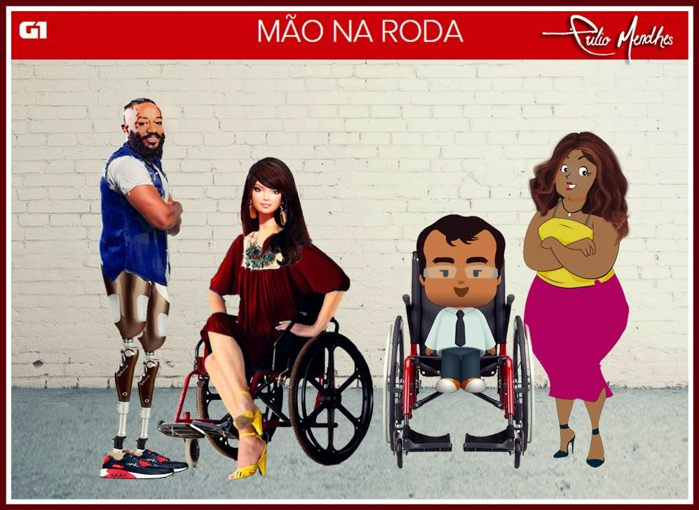 Guia para empresas sobre os Direitos das pessoas com deficiência