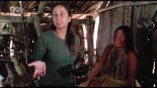 Encontro das Águas e 120km de stand up paddle: o desafio que abre a Expedição Brasil