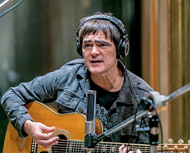 """Samuel Rosa faz uma versão da música """"Tão Seu"""" para a nova  campanha do ITACI  (Foto:  )"""