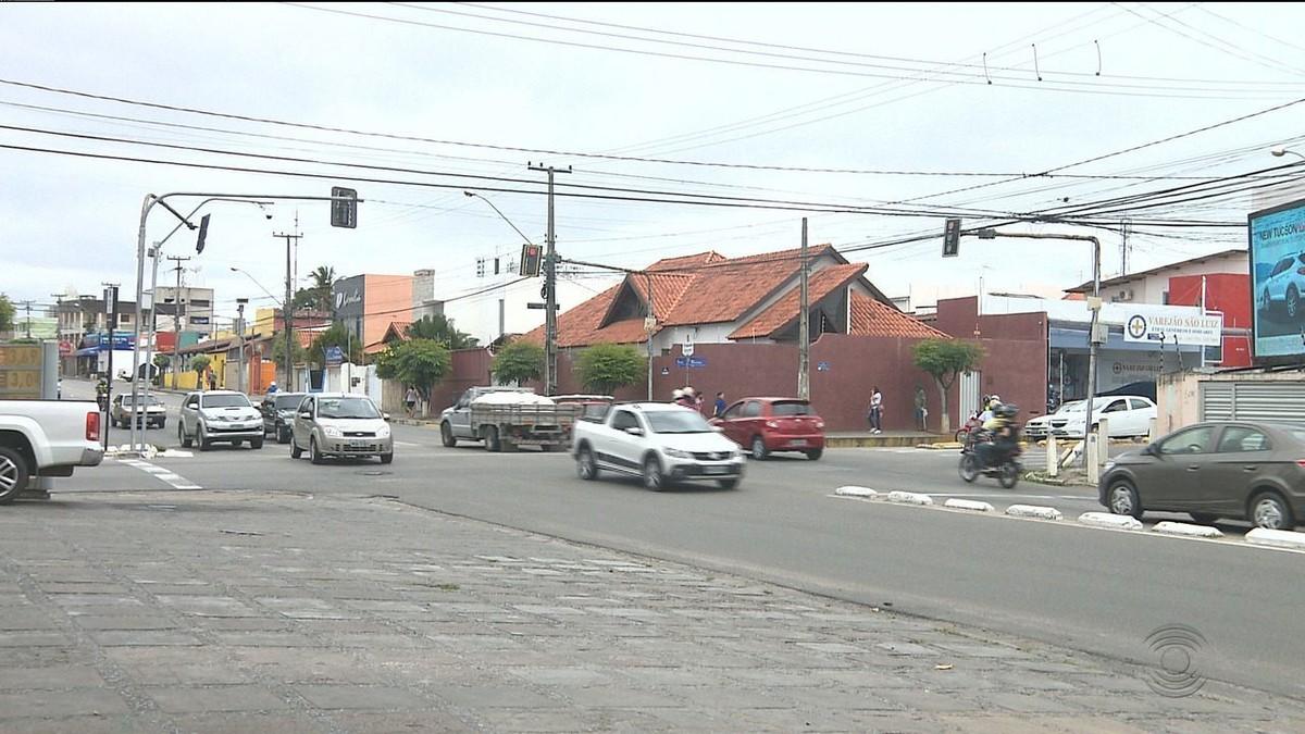 Mais de 46 mil multas de trânsito foram aplicadas em nove meses em Campina Grande, diz STTP