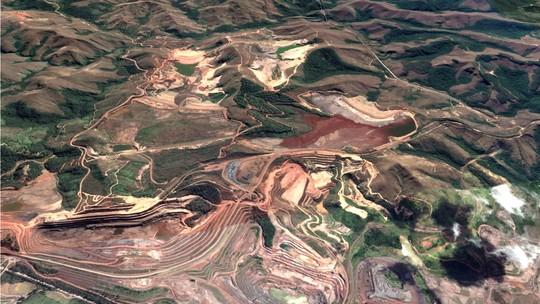 Foto: (Reprodução/Google Earth)