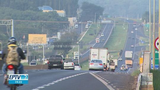Polícia Rodoviária passa a usar câmeras para fiscalizar motoristas na região de Ribeirão Preto