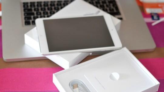 iPad Mini | Celulares e Tablets