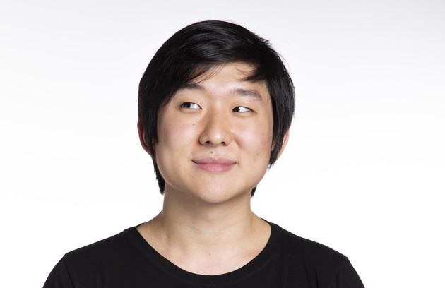 Pyong Lee quer dar mais destaque à profissão de hipnólogo e investir na carreira de ator: 'Sonho com a atuação nos Estados Unidos' (Foto: Divulgação/TV Globo)