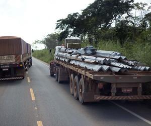 Empresa anuncia assistência médica a caminhoneiros autônomos durante a pandemia