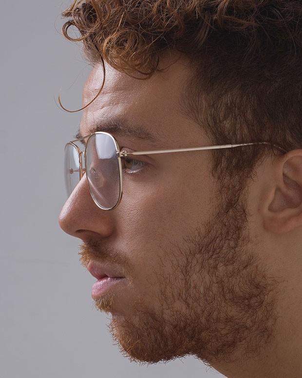 João Côrtes (Foto: Jonathan Wolpert)