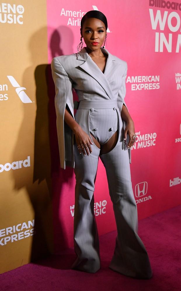 Janelle Monaé (Foto: Getty Images)