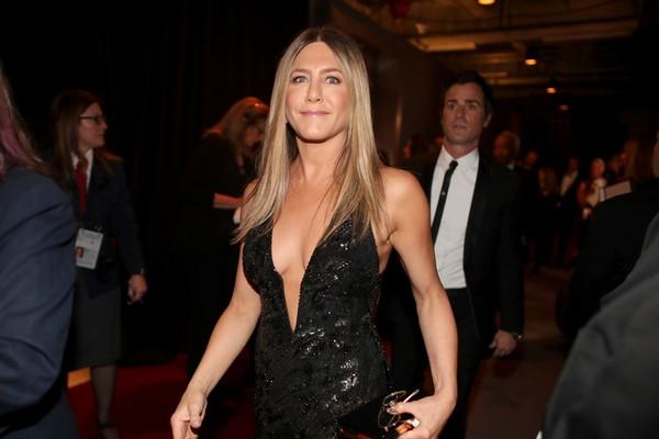 A atriz Jennifer Aniston (Foto: Getty Images)