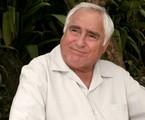 Luis Gustavo já está gravando normalmente | TV Globo
