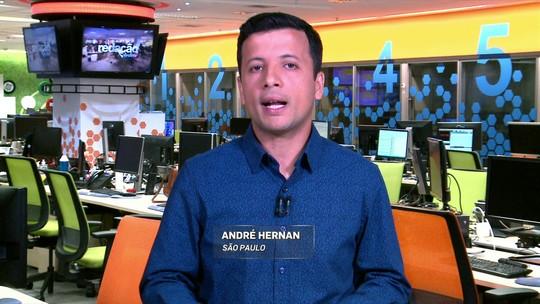 """Repórter lembra virada e vê São Paulo """"verdadeiro"""" em derrota para o Coxa"""