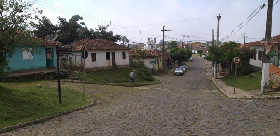 Turismo em Minas Gerais tenta reagir às perdas bilionárias provocadas pela pandemia thumbnail
