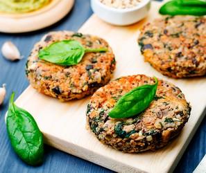 Menu vegetariano: 3 receitas de dar água na boca dos convidados