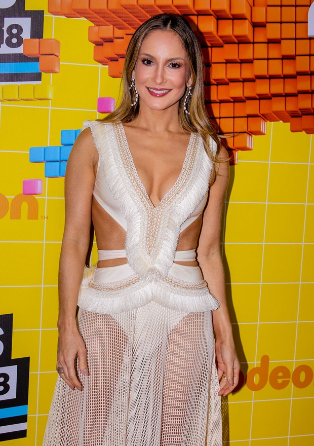 Claudia Leitte (Foto: Thiago Duran/AgNews)