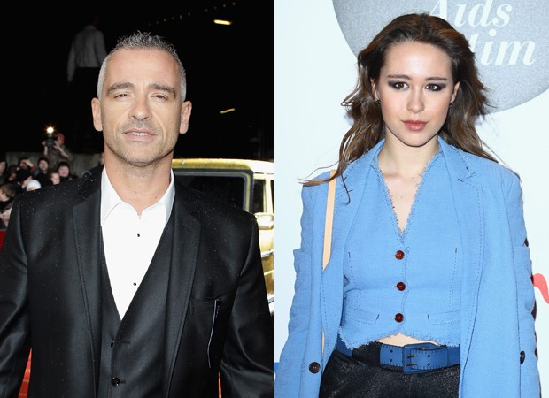 Eros e Aurora Ramazzotti (Foto: Getty Images)