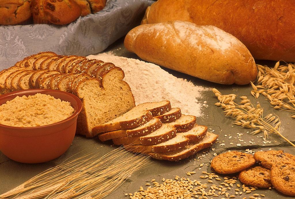 Pães são alimentos fermentados fofinhos que podem ter alterado a mordida dos humanos (Foto: Peggy Greb acquired from USDA ARS/Wikimedia Commons)