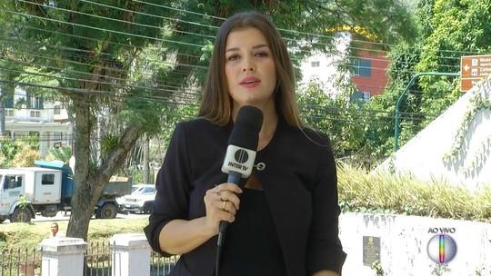 VÍDEOS: RJ Inter TV 1ª Edição desta quarta-feira, 14 de março