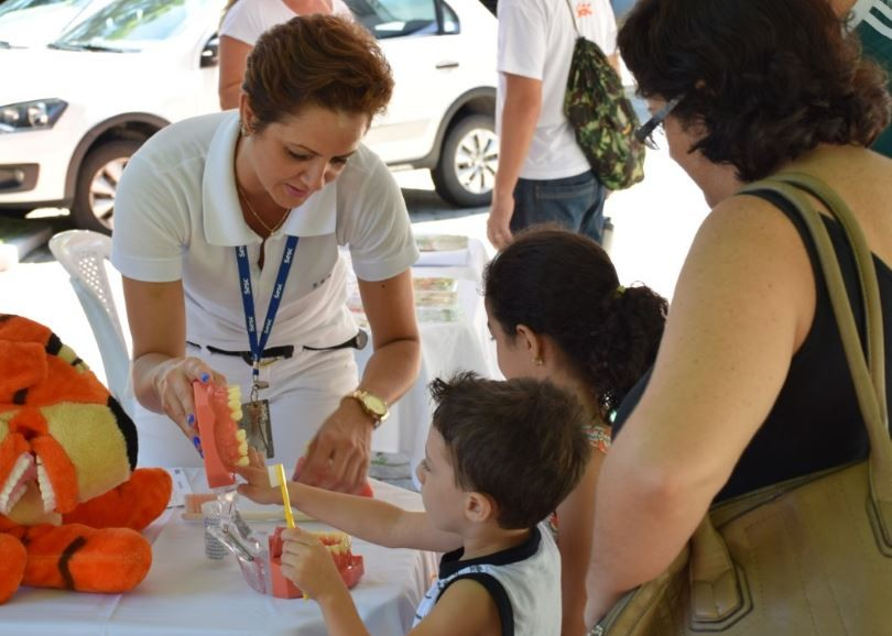 Sesc realiza evento com diversas atividades gratuitas no domingo em SC