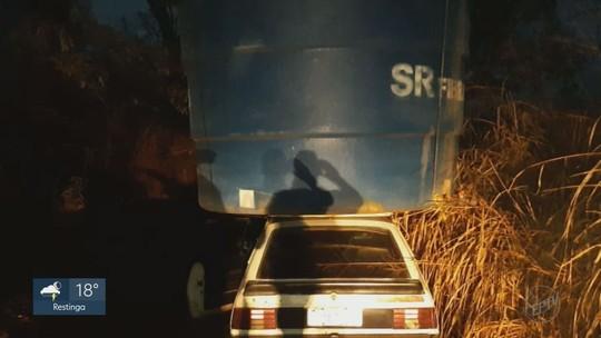 Por medo, administrador desiste de reinstalar caixa d'água furtada em fazenda no interior de SP