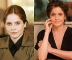 'Era uma vez', novela de Walther Negrão (de 1998), voltará ao ar no Viva em 2021. Drica Moraes viveu a protagonista Madalena, governanta que encanta os filhos de Álvaro (Herson Capri). Atualmente, ela está no elenco de 'Sob pressão' | Reprodução