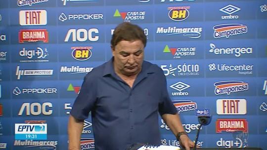 Para alguns, o Cruzeiro é o que menos importa