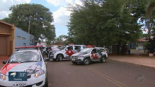 Gaeco e PM realizam buscas na 2ª fase da Operação Eminência Parda na região de Ribeirão Preto