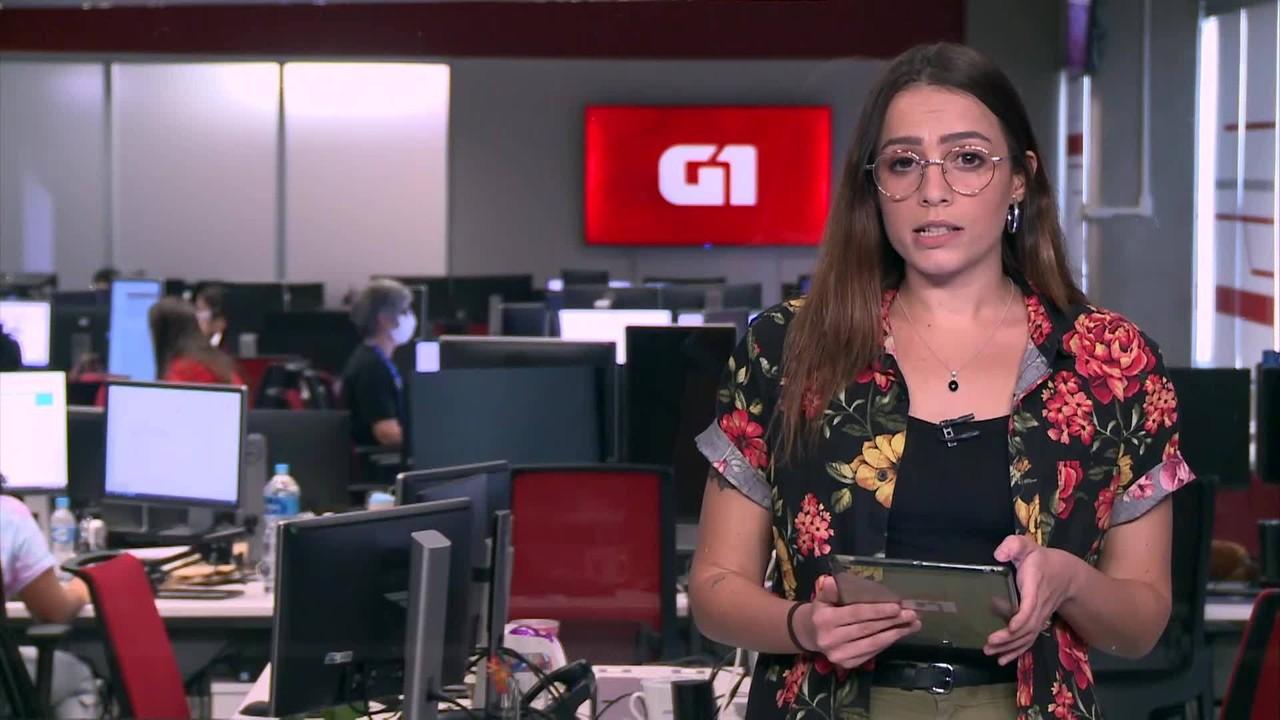 G1 em 1 Minuto: Brasil tem 1,5 milhão de processos na fila do INSS