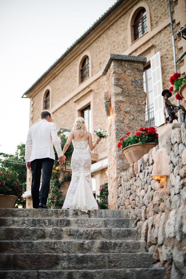 Opções para quem vai se casar em Mallorca, na Espanha (Foto: Reprodução)