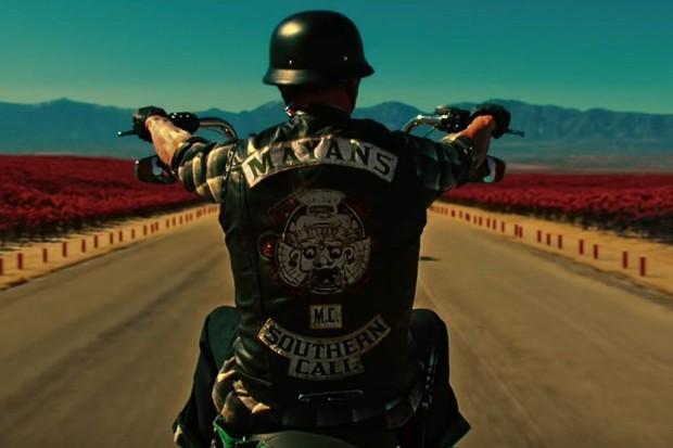 Mayans MC é spinoff de Sons of Anarchy (Foto: Reprodução)