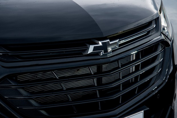 Chevrolet Equinox 2020 (Foto: Divulgação)