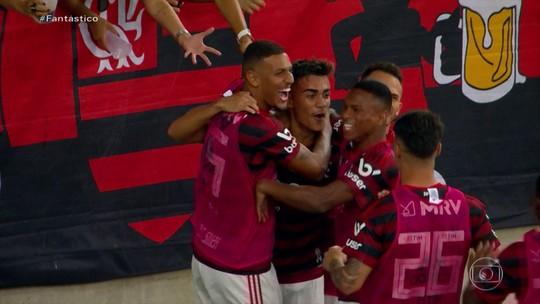 Mais jovem do Brasileirão, técnico interino do Athletico vira alvo de brincadeiras pela idade