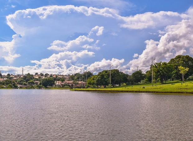 Campo Grande, MS  (Foto: Thinkstock)