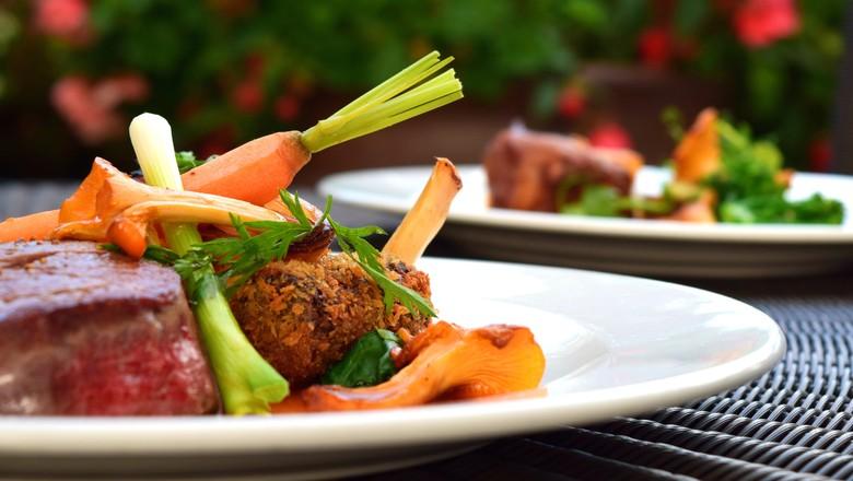 alimento-comida-prato-refeição-refeicao (Foto: Pxhere/CreativeCommons)
