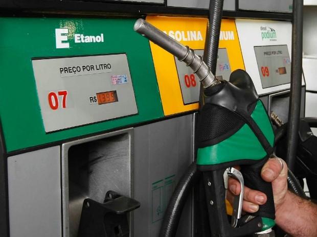 Etanol tem se mantido competitivo perante a gasolina há 17 semanas consecutivas no estado (Foto: Divulgação/Biosul)