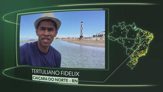País com união, equilíbrio social, saúde: o que desejam os brasileiros