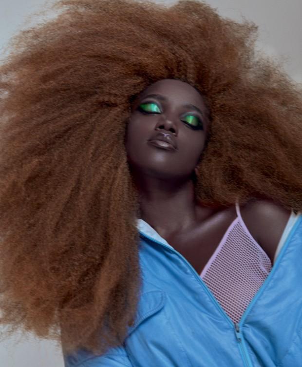 DryClub lança serviço de maquiagem (Foto: Mar+Vin/Arquivo Glamour)