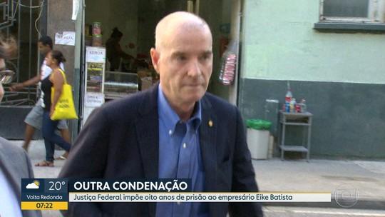 Eike Batista é novamente condenado