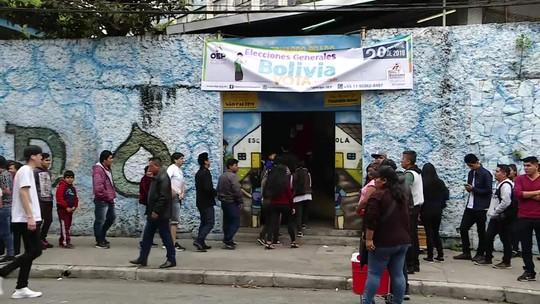 Em São Paulo, 44 mil eleitores bolivianos estão habilitados para votar