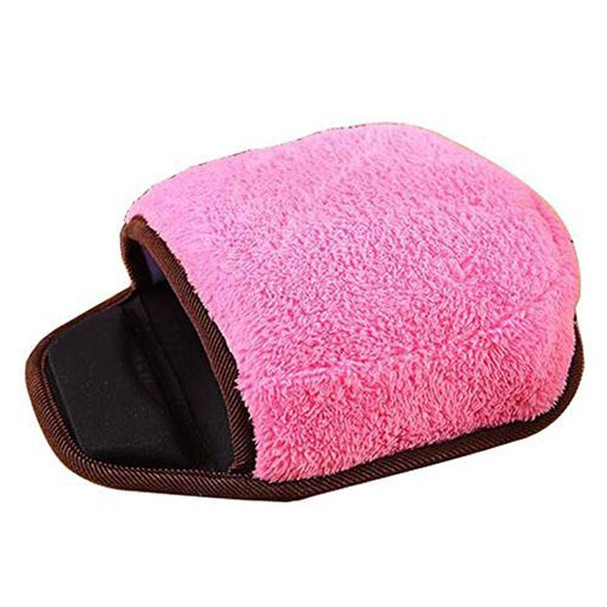 O mouse pad que vai te salvar do ar condicionado do escritório (Foto: Divulgação)