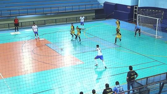 Taça EPTV Ribeirão define cinco classificados para quartas de final