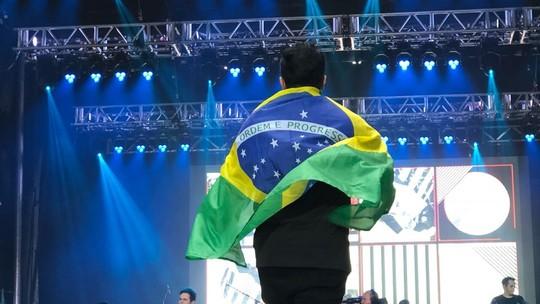 Foto: (Biessa Diniz/Globo)